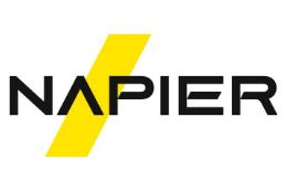 Napier - newsletter