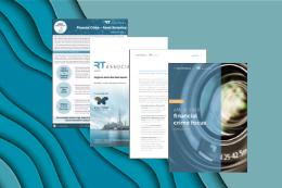 Newsletter content creation